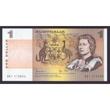 Австралия 1 доллар 1983г.