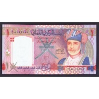 Оман 1 реал 2005г.
