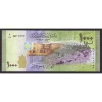 Сирия 1000 фунтов 2013г.