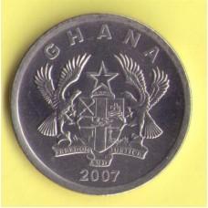 Гана 20 песева  2007г.