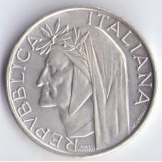 Италия 500 франков 1965г.