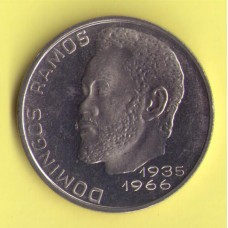 Кабо - Верде 20 эскудо 1982г.