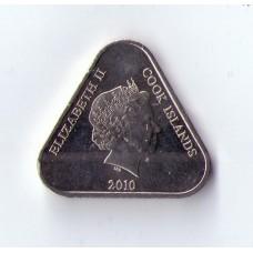 Кука о - ва      2$   2010 г.
